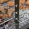 Cheminée Barbecue Modèle Junior - réf FR200